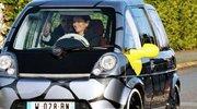 Ségolène Royal pense à un véhicule électrique à 7 000 euros