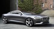 La Volvo S90 Coupé pourrait voir le jour en 2020