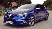 Essai Renault Mégane (4) GT TCe 205 (2015 - ) : La promesse