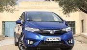 Essai nouvelle Honda Jazz 1.3 i-VTEC : l'astucieuse