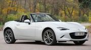 Essai Mazda MX-5 2.0 160 : la machine à sourires