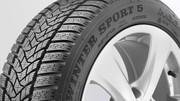 Dunlop Winter Sport 5... pour l'hiver