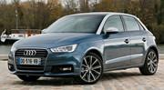 Essai Audi A1 1,0 TFSI Ultra : le souffle court