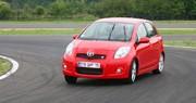 Essai Toyota Yaris TS : simplement dynamique