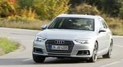 Essai Audi A4 Avant (2015) : Audi les bons tuyaux