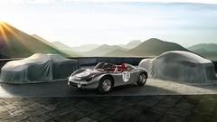 Vidéo : nouveau teaser pour la Porsche 718