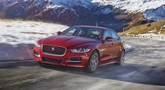 Jaguar Land Rover : nouvelle usine en Slovaquie