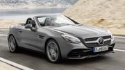 Mercedes SLC : Un nouveau départ à vingt ans