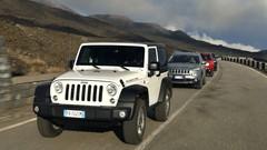Jeep: Une gamme séduisante