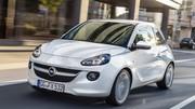L'Opel Adam, encore plus branchée