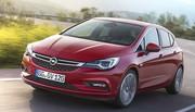 Opel : des chiffres de consommation réelle publiés dès 2016