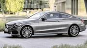 Essai Mercedes Classe C 220d Coupé : Entre grandeur et petite « S »
