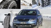 Équipements et pneus hiver : Les indispensables de l'hiver 2015-2016