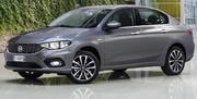 La Fiat Tipo recommandée par le proverbial bon père de famille