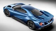 Des vitres Gorilla Glass pour la Ford GT