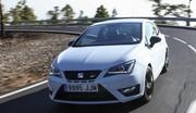 Essai Seat Ibiza Cupra : l'ibère active
