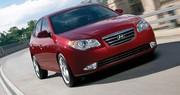 Avante LPG Hybrid : Hyundai défie Toyota