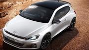Volkswagen Scirocco Black Session : nouvelle série limitée