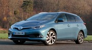 Essai Toyota Auris Touring Sports restylée : l'alternative de poids