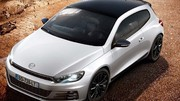 Série limitée Volkswagen Scirocco Black Session