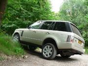 Essai Land rover Range Rover TDV8 Vogue : Réconciliation avec le Diesel