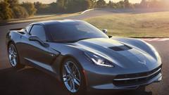 Corvette E-Ray, la future Corvette électrique ?
