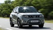 Essai Suzuki Vitara S : « S » bien mérité