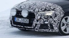 Audi A3 2016 Cabriolet : premier essai sur route enneigée