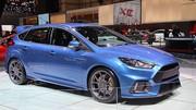 Ford Focus RS : tarif en hausse en 2016