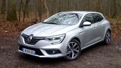 Essai Renault Mégane : Une figure de style