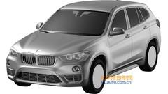 BMW : un X1 à empattement long en préparation pour la Chine