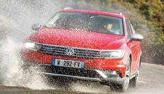 Essai Volkswagen Passat Alltrack (2016) : L'alchimiste