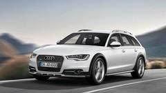 Une Audi RS 6 Allroad au Mondial de l'automobile 2016 ?