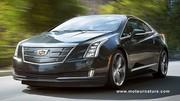 L'ELR est un échec, mais Cadillac va persévérer