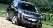 Essai Peugeot 4007 2.2 HDi : la gueule de l'emploi