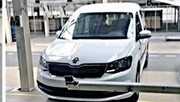Skoda Roomster 2 (2016) : simplement un Volkswagen Caddy rebadgé ?