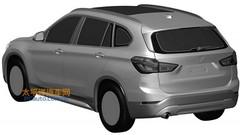 BMW X1 : bientôt en 7 places ?