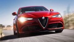 Alfa Romeo : la future Giulietta, petite soeur de la Giulia