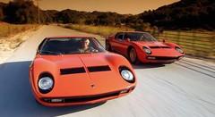 Cinéma : un film sur l'histoire de Ferruccio Lamborghini en préparation