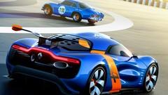 Nouvelle Renault Alpine 2016 : rendez-vous le 16 février !