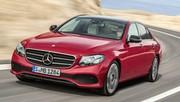 Nouvelle Mercedes Classe E : les photos officielles dévoilées