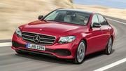 Nouvelle Mercedes Classe E : En quête de reconquête