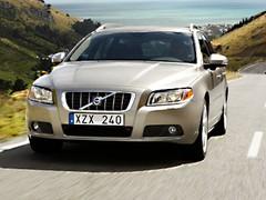 Essai Volvo V70 D5 185 ch : Chargez Suédois !