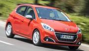 Essai Peugeot 208 1.2 PureTech EAT6 Allure 5 p. : Pas si simple