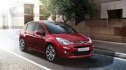 Citroën C3 2016 : les premiers détails