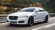 Jaguar : la succession de la XJ confirmée
