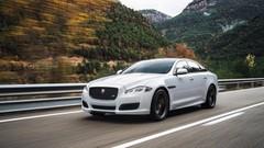 Jaguar: La berline XJ aura bien une descendante