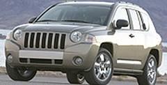 Jeep Compass : la Jeep soft et cool pour les villes