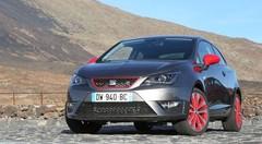 Essai Seat Ibiza SC restylée FR 1.2 TSI 90
