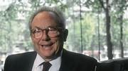 Disparition de Roland Peugeot, figure de la dynastie automobile